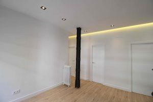Iluminacion de ambiente salon